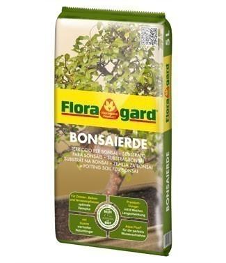 Terreau pour bonsaï 5 litres (l)