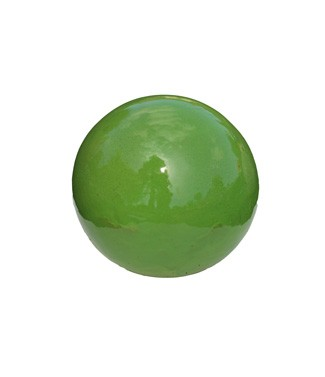 Boule en céramique Verde Lima Ø 16 2 kg