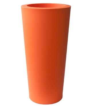 Pot haut Ilie Orange h 75 x Ø 37 13 litres (l) 5.2 kg
