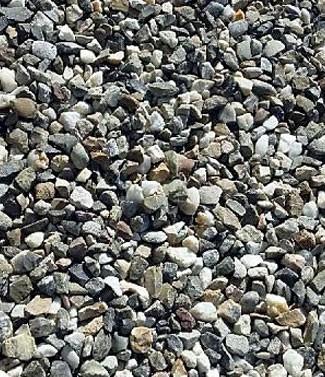 Gravier calcaire concassé Vincent (big bag) 6-10 mm 1000 kg