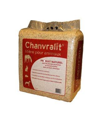 Chanvralit