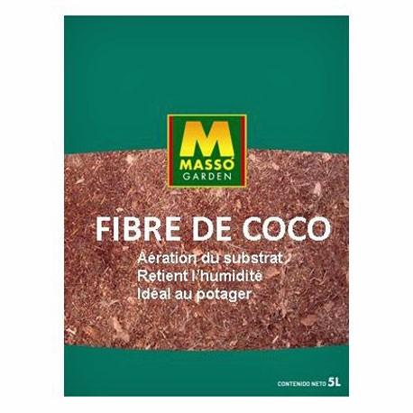 Fibre de coco 5 litres (l)