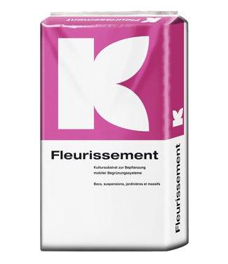 Terreau Estival Fleurissement Plus (réf. 157)