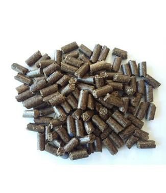 Tourteau de ricin en granulés 25 kg