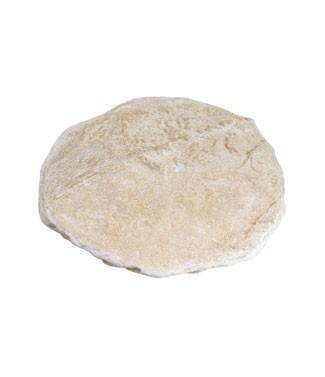 Pas japonais en pierre naturelle h 3 x Ø 35