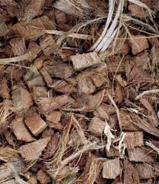 Chips de coco TDF 50 litres (l)
