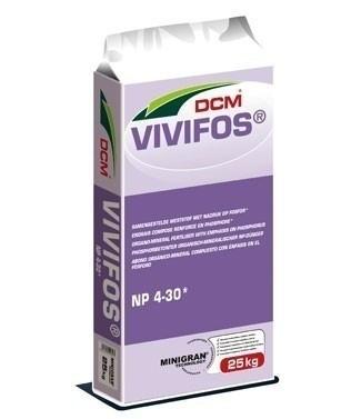 Engrais DCM VIVIFOS® 4/30/0 25 kg