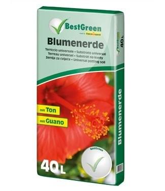 Terreau universel Bestgreen 40 litres (l)