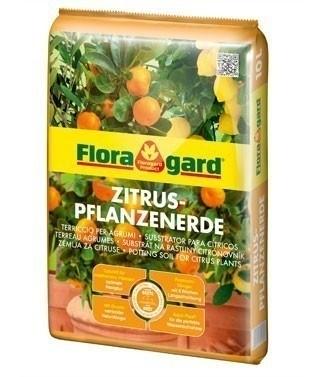 Terreau pour agrumes 10 litres (l)
