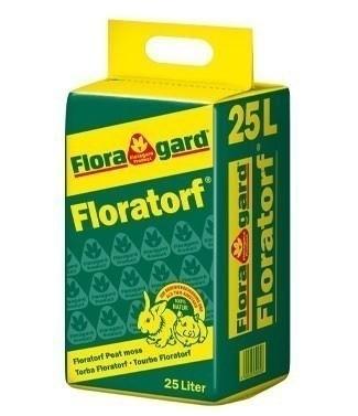 Tourbe Floratorf® 25 litres (l)