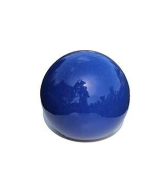 Boule en céramique bleue Azul Ø 16 2 kg