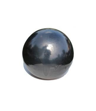 Boule en céramique anthracite Ø 16 2 kg