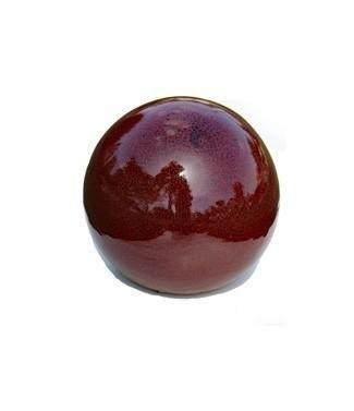 Boule en céramique Special Red Ø 16 2 kg