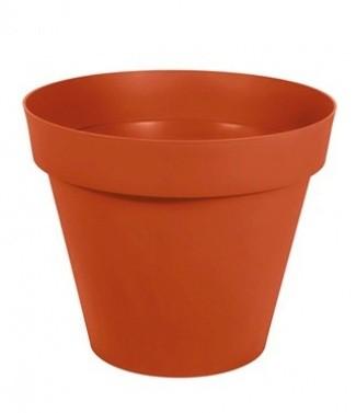 Pot Toscane Potiron h 20.6 x Ø 25 6 litres (l)