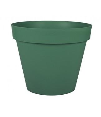 Pot Toscane Vert jungle h 20.6 x Ø 25 6 litres (l)