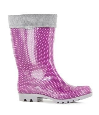 Demi-bottes Cosy Rose