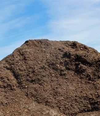 Terre de bruyère en big bag 1 mètres cubes (m3)