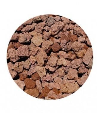 Pouzzolane séchée au four 10-20 mm 30 kg