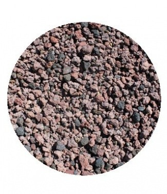 Pouzzolane 3-6 mm 30 kg