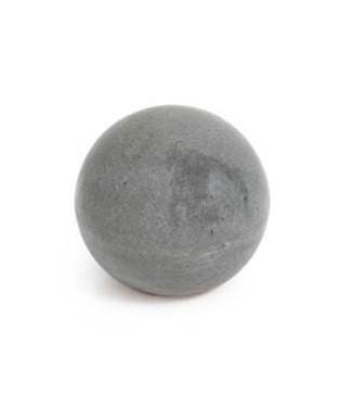 Boule en céramique Grigio Chiaro Ø 17 2 kg