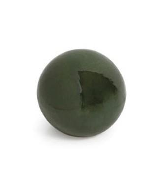 Boule en céramique Verde Ø 17 2 kg