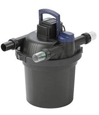 FiltoClear 8000 litres (l)