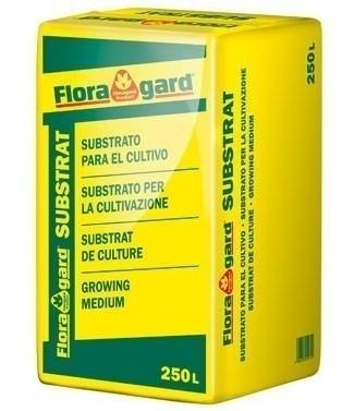 Tourbe fine Florabalt (0-7 mm) 250 litres (l)