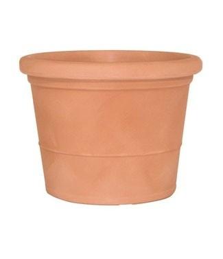 70a3100197b34 Pot imitation terre cuite Zara