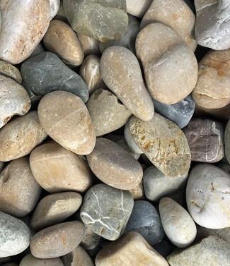 galet, gravier, pierre et minéraux pour décorer votre jardin ...