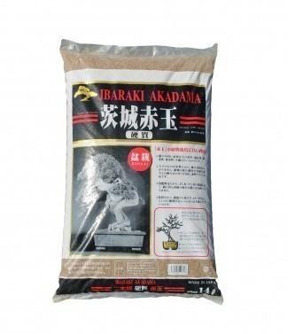 Akadama 2-5 mm 14 litres (l)