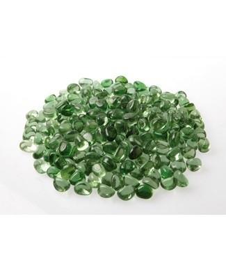 Galets de verre Vetro Verde 10-20 mm 5 kg