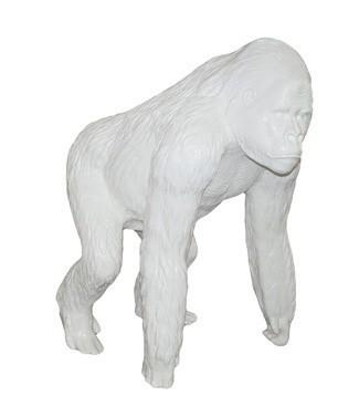 Gorille géant blanc h 133