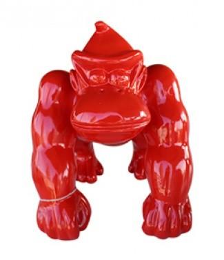 Gorille rouge h 37