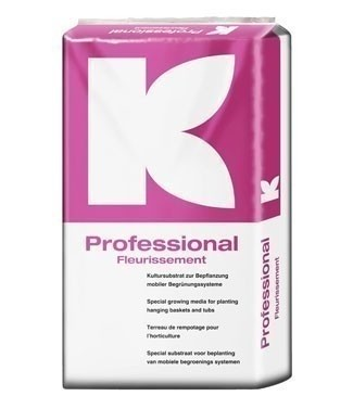 Terreau Professional Fleurissement 45 litres (l)