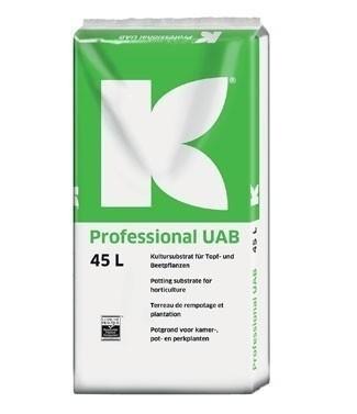 Terreau Professional UAB (réf. 865) 45 litres (l)