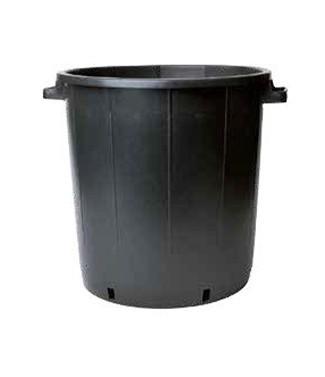 Container Mastelli avec poignées h 41 x Ø 50 50 litres (l)