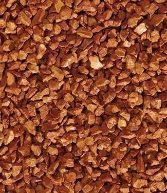 Gravier Rosso verona 8-12 mm 25 kg
