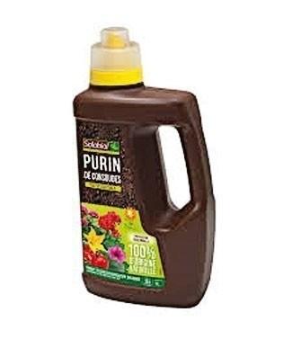 Purin de consoude 1 litres (l)