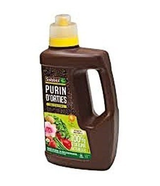 Purin d'ortie 1 litres (l)