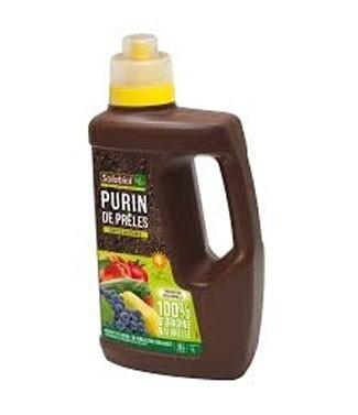 Purin de prêle 1 litres (l)
