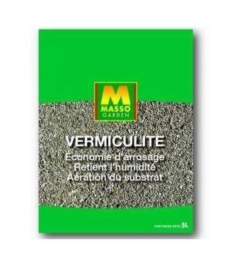 Vermiculite 5 litres (l)