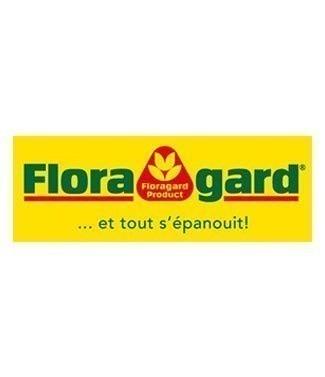 Logo Floragard